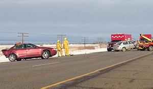 Fewest deaths on Saskatchewan roads since 1954
