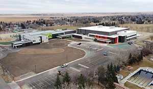 New $33.7 million elementary school opens in Weyburn