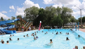 Moosomin rec department offering family pool passes for those in need