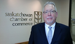 Sask Chamber of Commerce announces election pillars