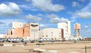 Mosaic shutting down Colonsay mine indefinitely