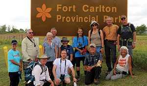 Sask. History and Folklore Society holding  historic walk through southeast Saskatchewan