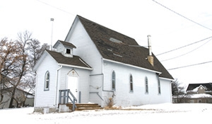 Fate of St. Mark's Fleming to be discussed at public meeting this Sunday