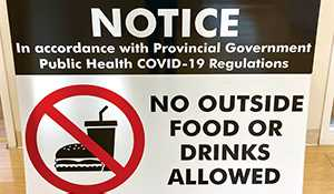 Town of Moosomin prepares for new Covid rules