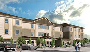 Town offers incentives for new facility
