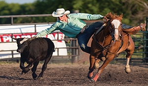 26th annual Moosomin Rodeo this weekend