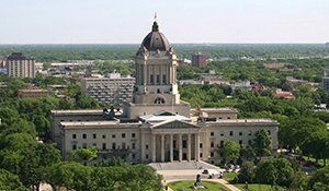 Manitoba reduces PST to seven per cent