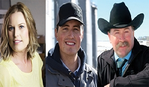 Three vying for Sask Party nod in Cannington
