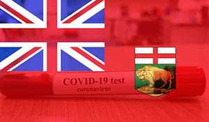 No additional deaths from Covid-19 in Manitoba July 27