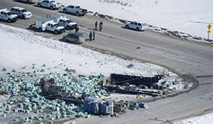 RCMP still investigating Broncos crash