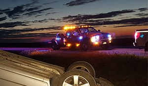 Blue Light Awareness event tonight in Moosomin