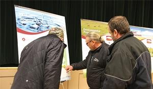 Canada Golden Fortune Potash Corp: Solution mine proposed for SE Saskatchewan