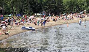 Clear Lake Covid restrictions limit summer services