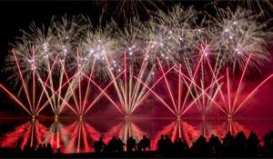 Living Skies Come Alive: Fireworks weekend raised $150,000