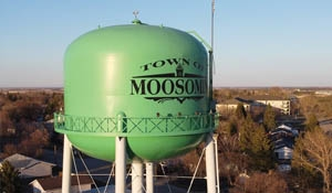 Moosomin reduces mill rate for 2021