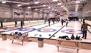 Whitewood to host 2019 Tankard