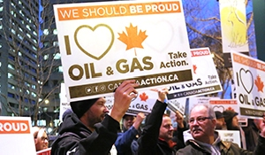 Rally for resources in Regina tomorrow