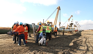 Minnesota approves Line 3 environmental statement