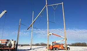 SaskPower still working on outage