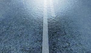 RCMP warn of icy roads near Regina