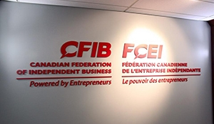 CFIB calls for quick end to CN Rail Strike