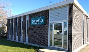 Conexus to close Spy Hill branch