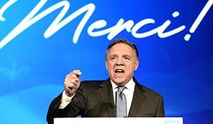 New Premier of Quebec in favor of Energy East
