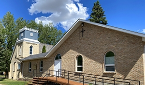 St. Alban's Moosomin to toll bells in memory of Kamloops Residential School victims