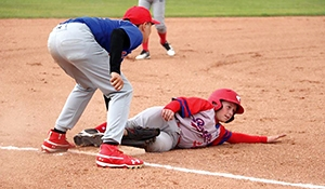 Moosomin Minor Ball looking forward to a return to play this week