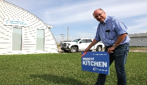 Conservatives sweep SE Sask, SW Man ridings