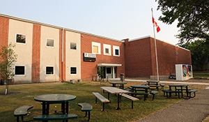 Town wants to discuss school facilities