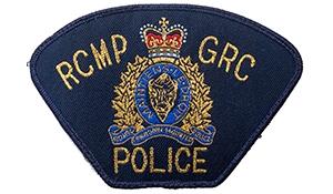 RCMP arrest David Allan Shepherd