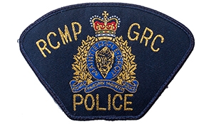 RCMP looking for Joel Maurer