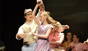 Tickets on sale for the Music Man