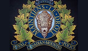 Home invasion in Dauphin