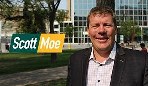 Scott Moe promises action on rural landfills