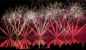 Saskatchewan Community Event of the Year Regional Park a finalist for provincial award