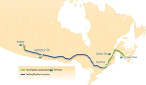 Sask. looks at buying into pipeline projects
