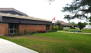 Hold and Secure at Indian Head schools