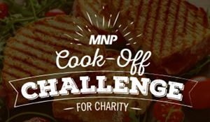 MNP Cookoff Challenge this Wednesday