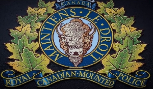 Saskatchewan RCMP Major Crimes Unit investigate death of infant in Canora, SK