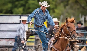 Bulls and Broncs event set for July 17
