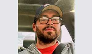 Yorkton RCMP requests the public's assistance in locating a missing male