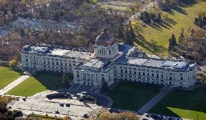 Five running for Saskatchewan Party leadership