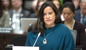 Jody Wilson-Raybould, Jane Philpott removed from Liberal caucus