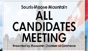 All Candidates meeting in Moosomin Tuesday