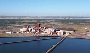 Mill refurbishment, underground bins, power generation plant at Nutrien Rocanville: Contractor workforce to peak at 1,000 this year