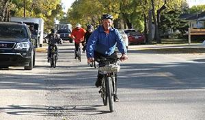 Ride for Refuge coming up Sept. 29