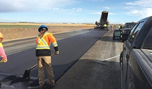 Alberta vehicles banned from Sask highway construction sites