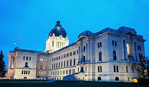 Sask increases revenue sharing with municipalities